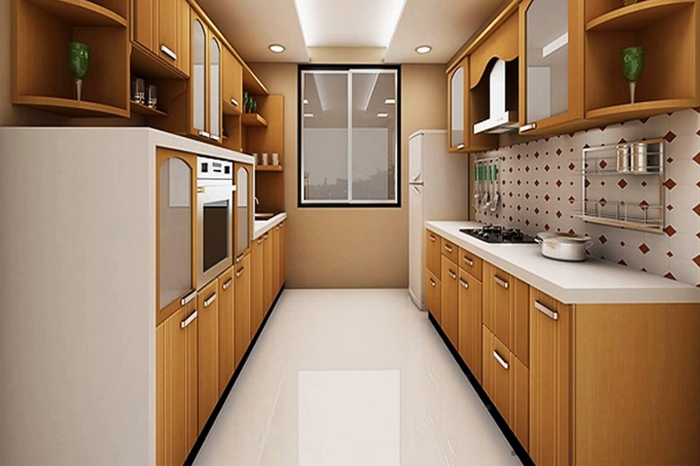 Modular Kitchen Designer In NCR